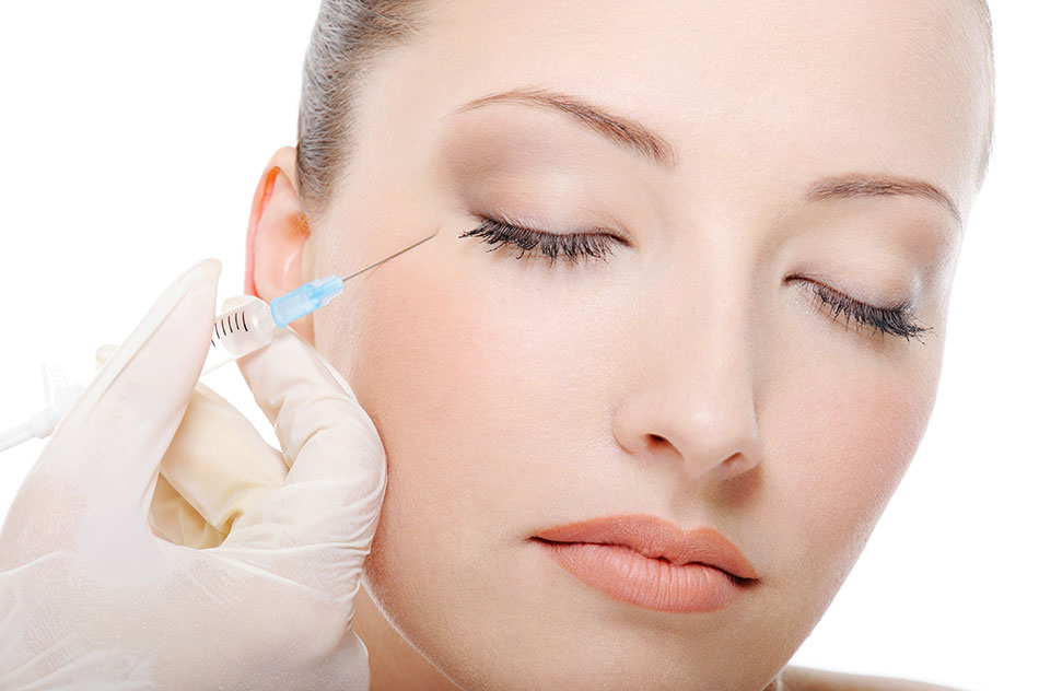 Blefaroplastia y lifting facial
